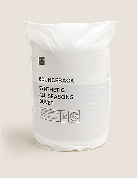 Bounceback 13.5 Tog All Seasons Duvet