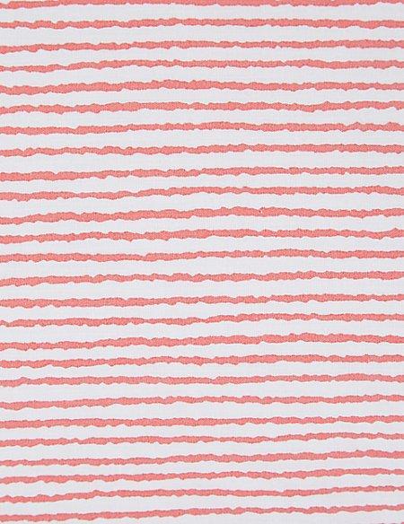 Kids Ridley Printed Stripe Bedding Set