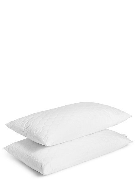 2 Pack Cosy & Light Pillow