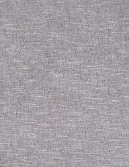 Reversible Cotton Slub Bedding Set