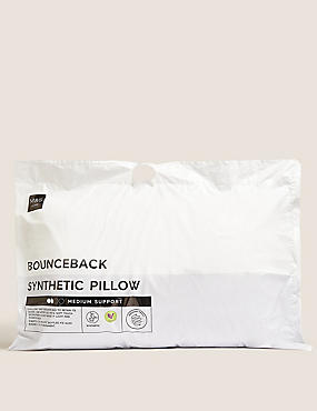 Simply Soft Bounce Back Pillow