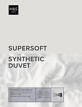 Supersoft 10.5 Tog Duvet
