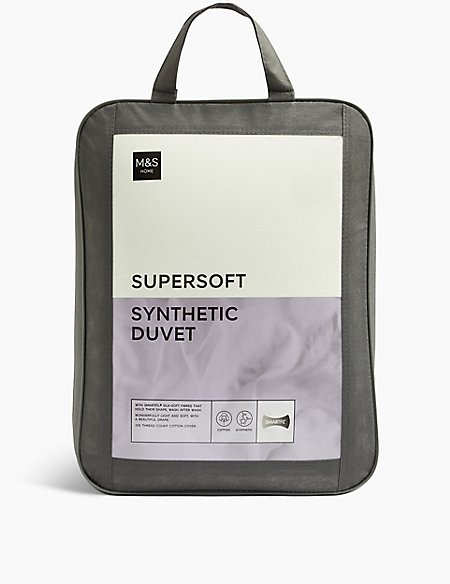 Supersoft 13.5 All Season Tog Duvet