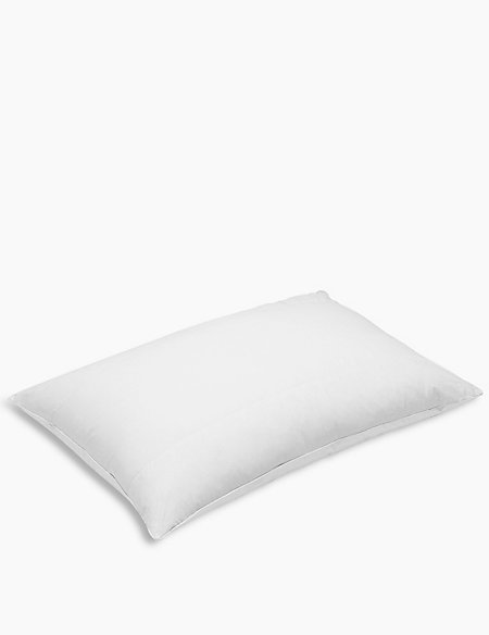 Duck Down Surround Pillow