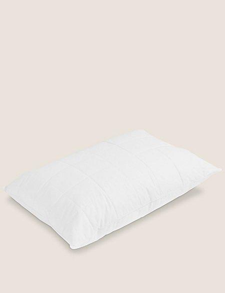 Goose Down Surround Pillow