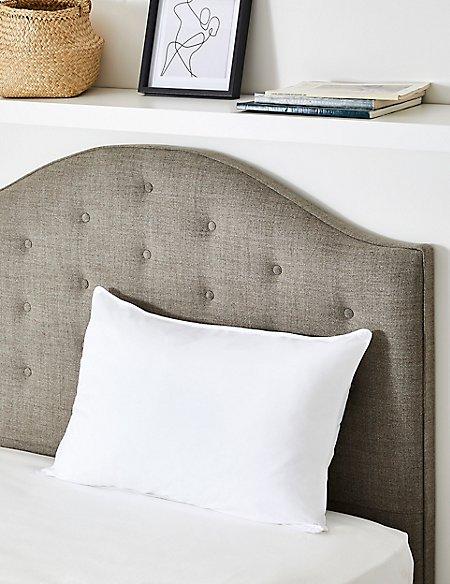 Supremely Washable Medium Pillow