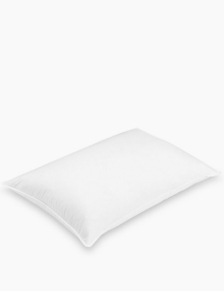 Duck Feather & Down Firm Pillow