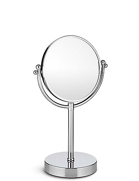 Table Bathroom Mirror