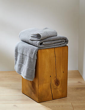 Heavyweight Luxury Egyptian Cotton Towel