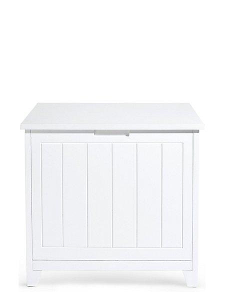 Whitby Hard Laundry Bin