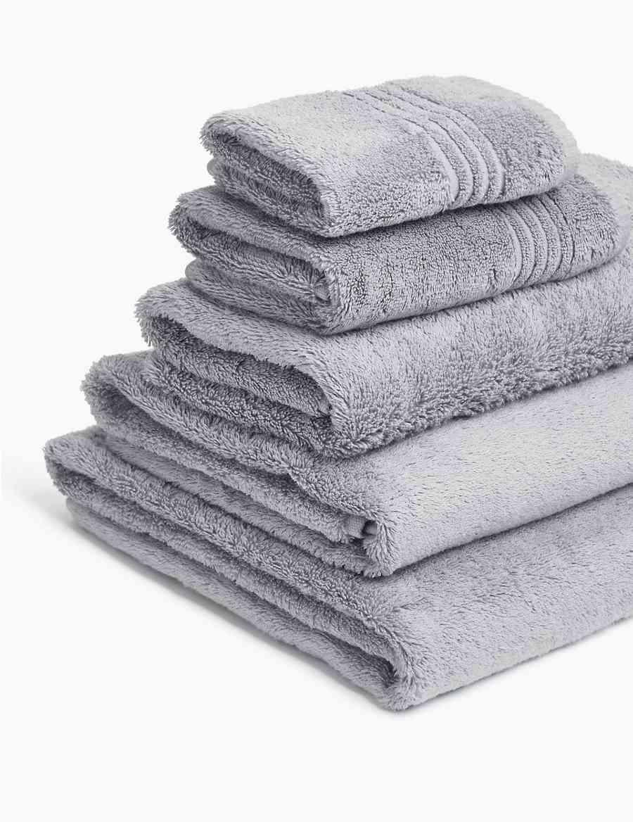 Luxury Egyptian Cotton Towel  b25dca0e3