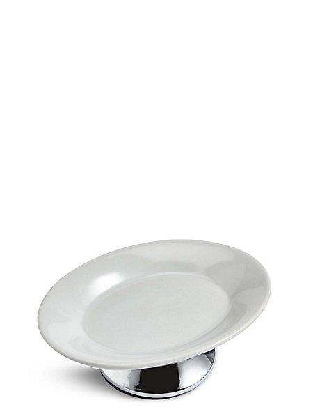 Tulip Soap Dish