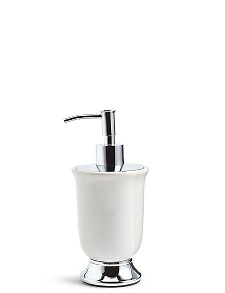 Tulip Soap Dispenser