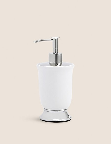 New Tulip Soap Dispenser