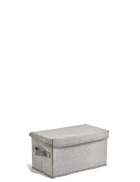Small Box Storage