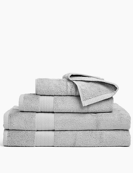 Egyptian Cotton Towel Bale