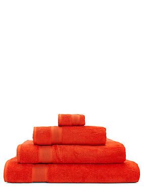 Supersoft Pure Cotton Towel