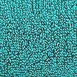 Super Soft Pure Cotton Towel, TEAL, swatch