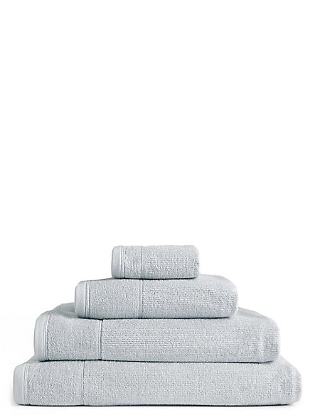 Lightweight Cotton Towel