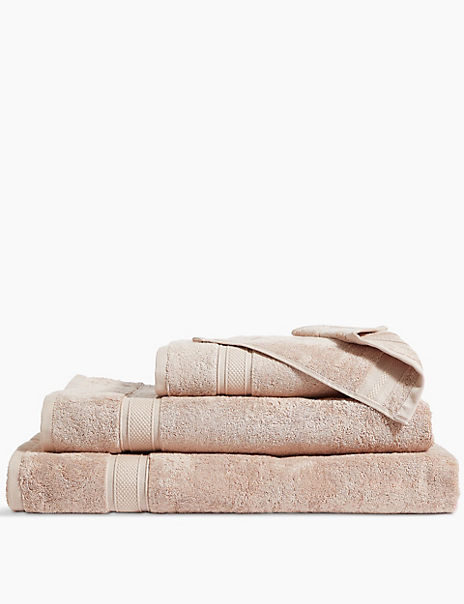 Antibacterial Cotton Bamboo Towel