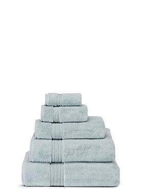 Luxury Cotton Blend Towels