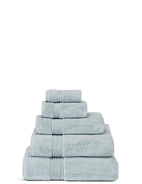 Luxury Cotton Blend Towels