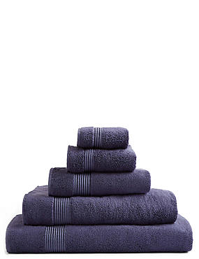 Luxury Cotton Modal Towel