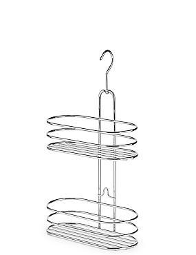2-Tier Hanging Basket