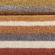 Skinny Stripe Towel, TERRACOTTA MIX, swatch