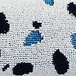 Terrazzo Towel, NAVY MIX, swatch