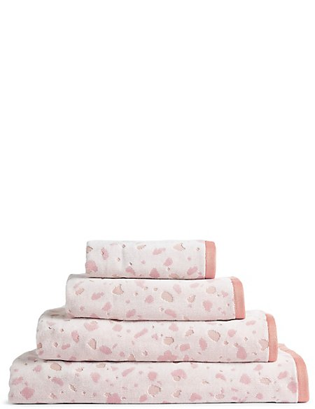 Terrazzo Towel
