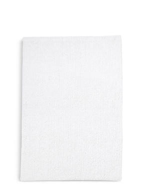 Soft Cotton Bobble Bath & Pedestal Mats