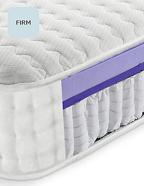Memory Cool Foam 1500 Mattress