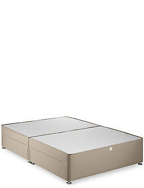 Classic Firm Top 4 Drawer Divan