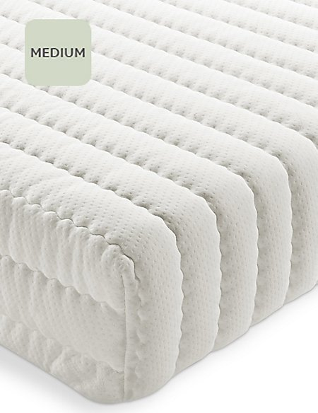 Cool Comfort Foam Mattress