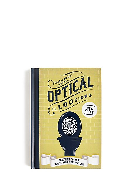 Optical Illoosions Book