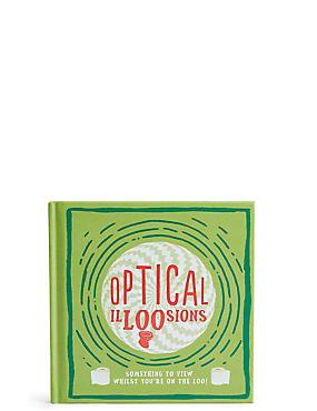 Optical Illusions, , catlanding