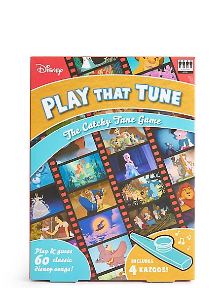Disney Play that Tune