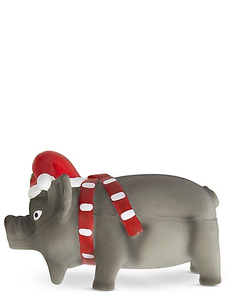 Pig - Pet Chew Toy