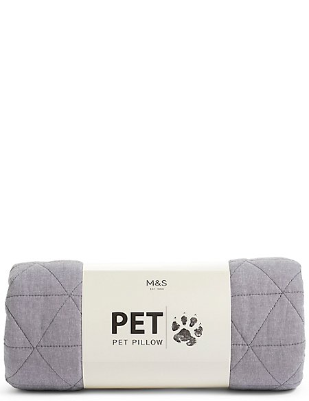 Pet Padded Pillow