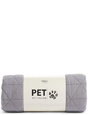 Pet Padded Pillow, , catlanding