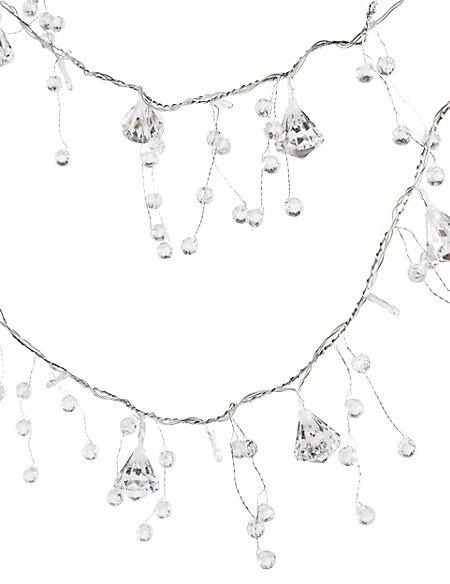 20 Jewel Decorative Lights