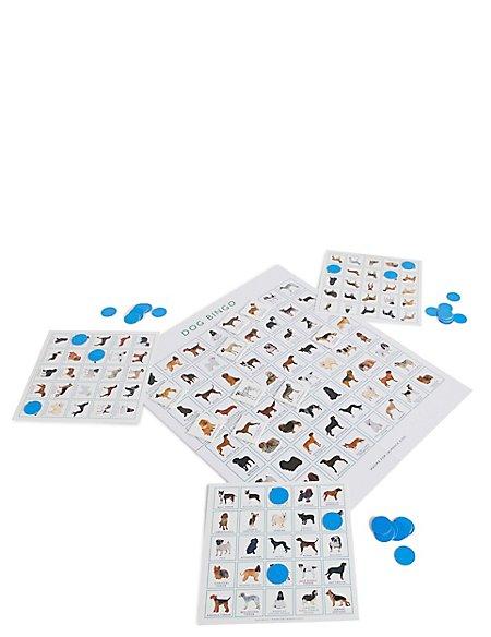 Illustrative Dog Bingo
