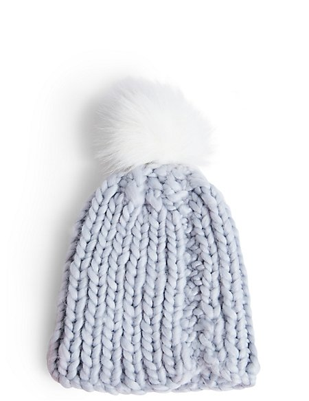Knit Your Own Hat