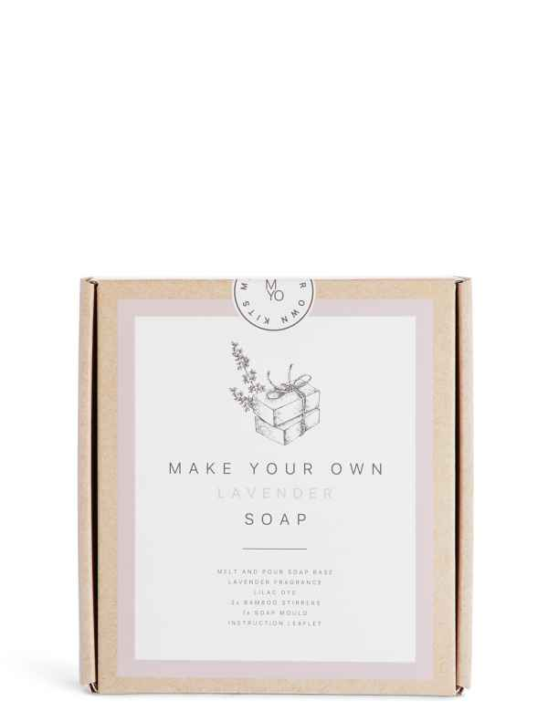 56dcd8511 Make Your Own Soap