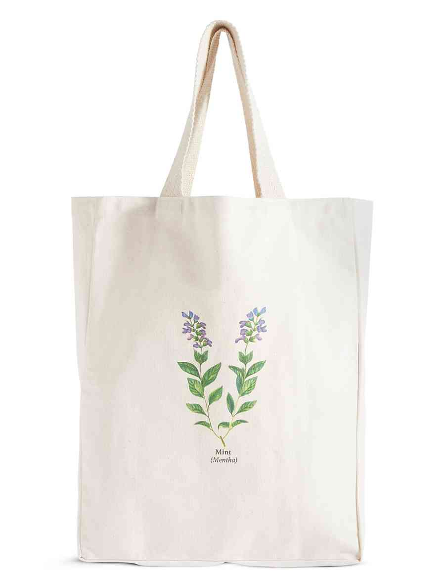 5f7363272a4dc Mint Tote Bag