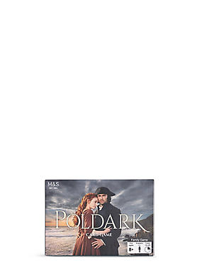 Poldark Card Game, , catlanding
