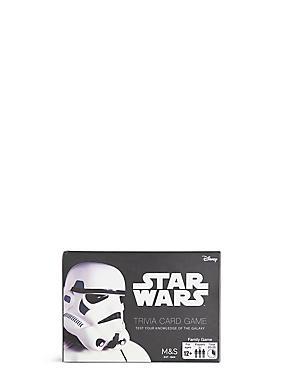Star Wars™ Trivia Card Game, , catlanding