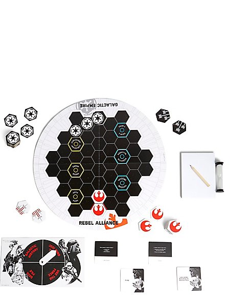 Star Wars™ Galactic Conquest Board Game