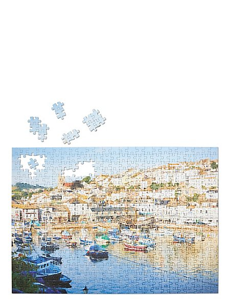 Marina 500 Piece Puzzle